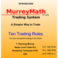 T. Henning Murrey – Introducing MurreyMath Trading System